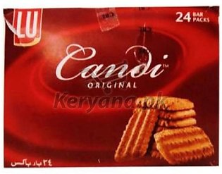Lu Candi Original Biscuits 24 Ticky Packs