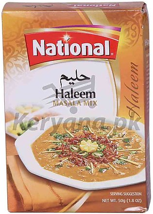 National Haleem Masala 50 G
