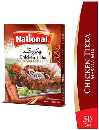 National Chicken Tikka Masala 50 G