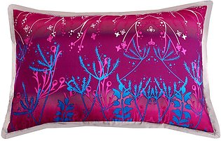 Obscure Ornate Pillow Cover