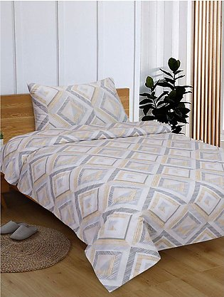 BED SHEET R2G 17619 SINGLE