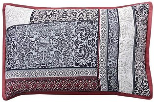 Ancient Patch Pillow Cover