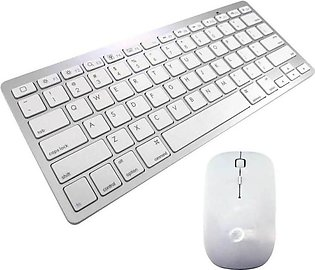 Newest R8 2.4Ghz Wireless mouse and keyboard