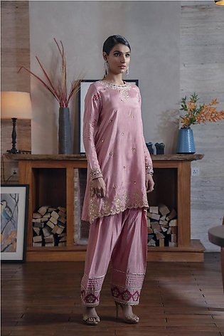 Ethnic by Outfitters Boutique Suits Shirt + Shalwar WTB491880-10232849-L-24