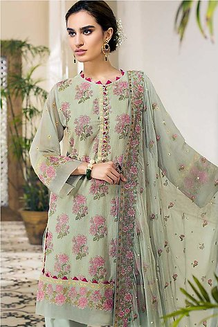 Gul Ahmed Summer Collection 19 3 PC LSV-07