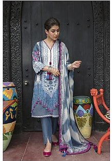 Ethnic by Outfitters CELADON WUC391125-10220255-UH-103