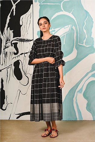 Ethnic by Outfitters Unique Kurti WTU391353-10215569-AS-167