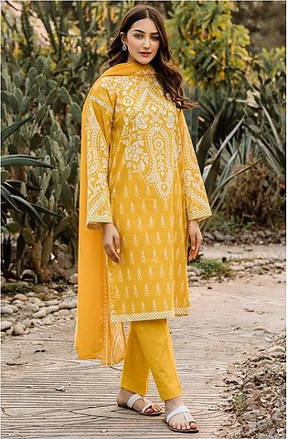 Orient Textiles Spring Summer Collection NRDS-107