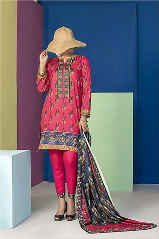 Rangoli VS Classic Lawn Collection V-1 2019 VC-19-4A