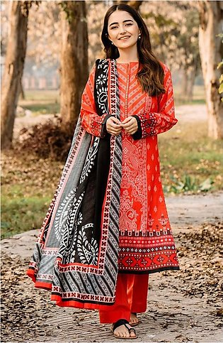 Orient Textiles Spring Summer Collection NRDS-109
