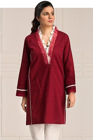 BY THE WAY Summer Collection20 Crimson Allure WRH0756-MED-MRN