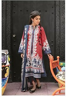 Ethnic by Outfitters ASTRID WUC391124-10220235-UH-101