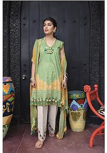 Ethnic by Outfitters MOSS WUC391127-10220240-UH-107