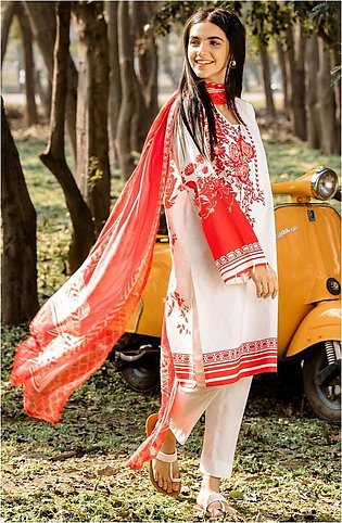 Orient Textiles Spring Summer Collection NRDS-126