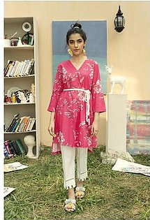 Ethnic by Outfitters Casual ShirtWTC491189-10219823-14-UA-13