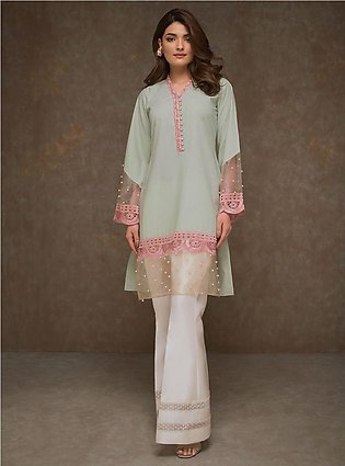 Zainab Chottani Mint cotton candy 120634