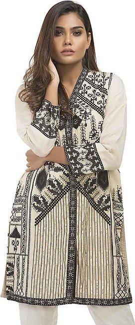 Gul Ahmed Summer Collection 19 2 PC Maisuri Outfit GLAMOUR-18-55