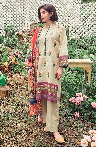 Orient Textiles Spring Summer Collection NRDS-087