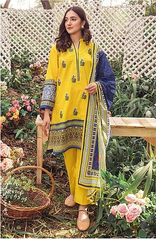 Orient Textiles Spring Summer Collection NRDS-093