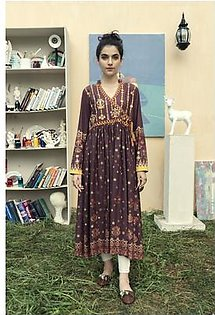 Ethnic by Outfitters Casual ShirtWTC491245-10219851-14-UA-17