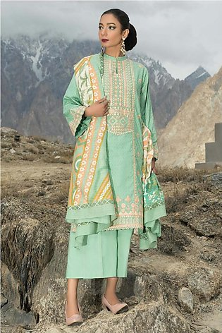 Sapphire Winter Collection 19 Mint Tone003DYESTM902