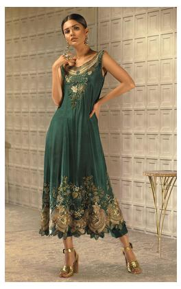 Tena Durrani Luxury Pret Evergreen M63