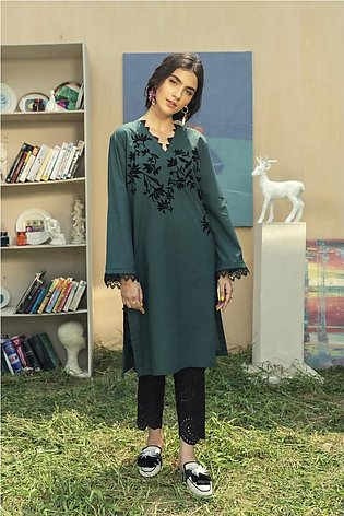 Ethnic by Outfitters Casual ShirtWTC491218-10219776-14-UA-18