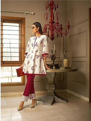 Gul Ahmed Summer Collection 19 1 PC SRC-02