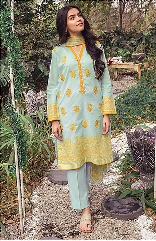 Orient Textiles Spring Summer Collection NRDS-057