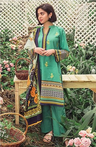 Orient Textiles Spring Summer Collection NRDS-091