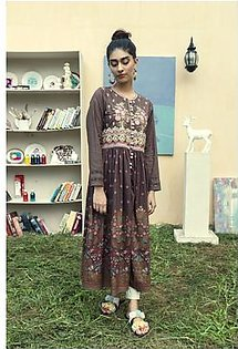 Ethnic by Outfitters Casual ShirtWTC491264-1021944714-UA-22