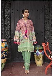 Ethnic by Outfitters ANTIONETTE WUC391133-10220243-UH-110