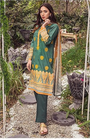 Orient Textiles Spring Summer Collection NRDS-058