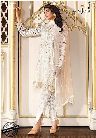 Asim Jofa Exclusive preview Lawn Ajl18-01a
