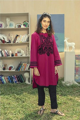 Ethnic by Outfitters Casual ShirtWTC491219-10220438-14-UA-12
