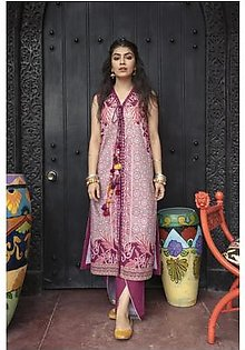 Ethnic by Outfitters ANTIONETTE WUC391133-10220244-UH-111