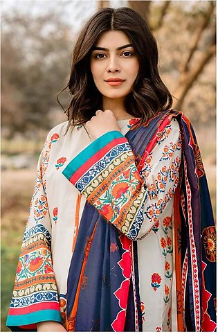 Orient Textiles Spring Summer Collection NRDS-113
