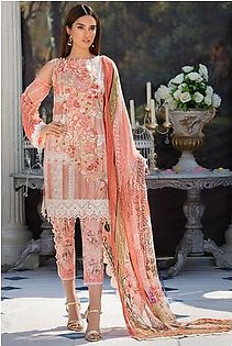 Motifz 2218-CHANTILLY-GRACE EMBROIDERED LAWN UNSTITCHED