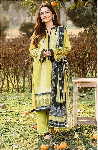 Orient Textiles Spring Summer Collection NRDS-114
