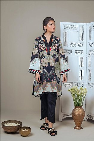 Ethnic by Outfitters Boutique Shirt WTB391478-10214038-AS-104