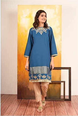 Ethnic by Outfitters Rozana Shirt WTR291314-10211761-AS-020