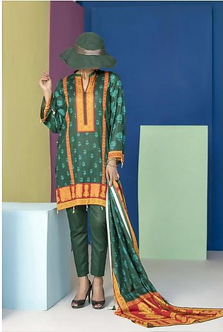 Rangoli VS Classic Lawn Collection V-1 2019 VC-19-8B