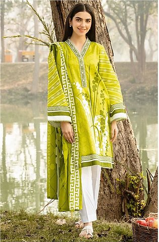 Orient Textiles Spring Summer Collection NRDS-120