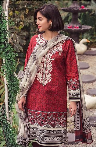 Orient Textiles Spring Summer Collection NRDS-056