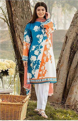 Orient Textiles Spring Summer Collection NRDS-165