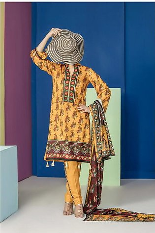 Rangoli VS Classic Lawn Collection V-1 2019 VC-19-4B