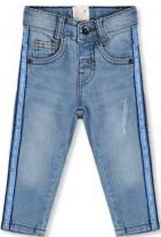 PLAY ALL TIME DENIM