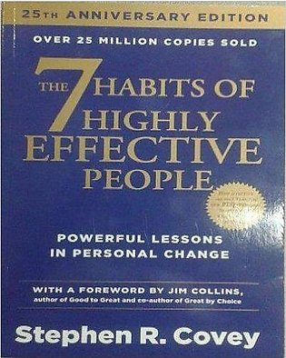 New The 7 Habits of Highly Effective People