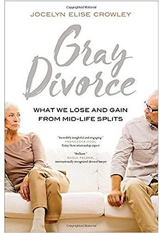 Gray Divorce What We Lose and Gain from Mid-Life Splits