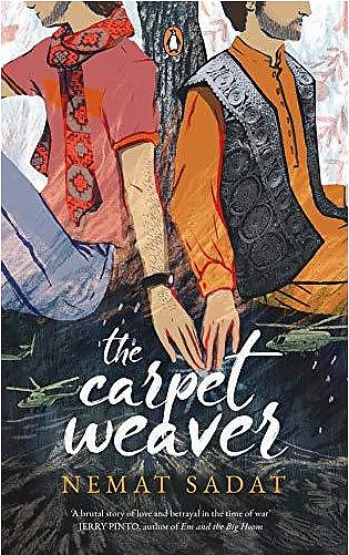 The Carpet Weaver